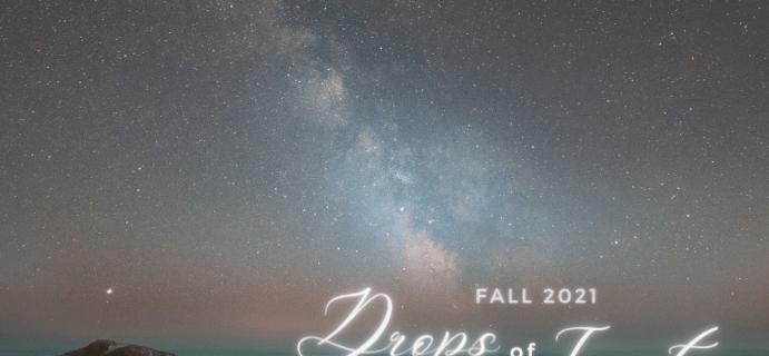 Oceanista Fall 2021 Full Spoilers + Coupon!