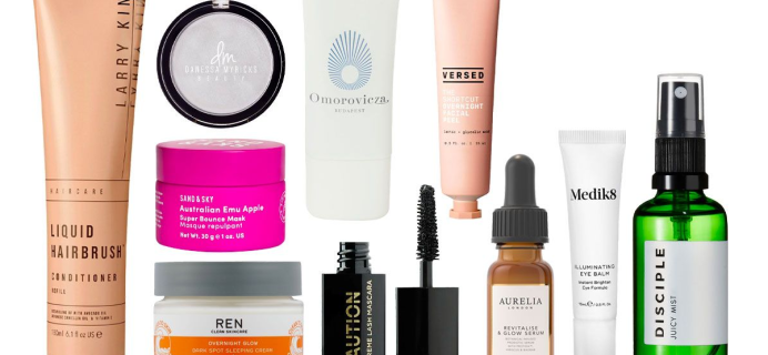 The Cult Beauty The Cult Conscious Edit: 10 Beauty Conscious Products + Full Spoilers!