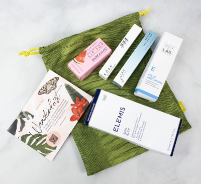 Ipsy Glambag Plus Review – August 2021