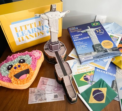 Little Learning Hands Review + Coupons – Brazil