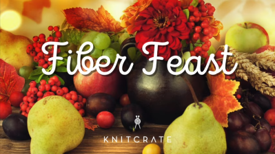 KnitCrate October 2021 Theme Spoilers!