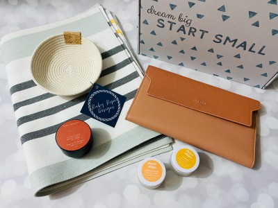The Little Shop Box Fall 2021 Subscription Box Review