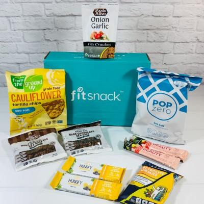 FitSnack Review + Coupon – August 2021