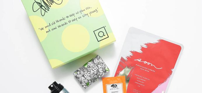 QVC TILI Box Launches Shawn Killinger Essentials Box + Full Spoilers!