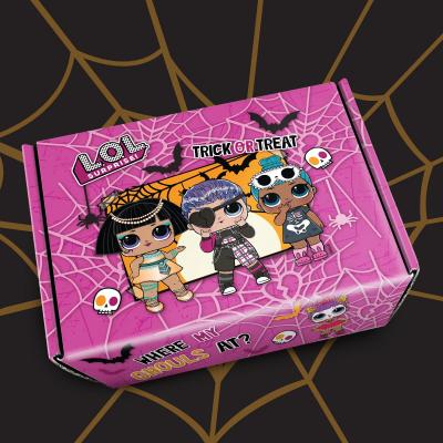 LOL Surprise Box Fall 2021 Spoiler #2 + Coupon!