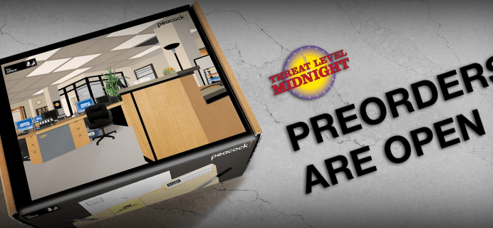 The Office Subscription Box Fall 2021 Spoiler #1!