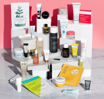 Space NK GWP: FREE The Beauty Discovery Gift: The Autumn Edit Goody Bag!