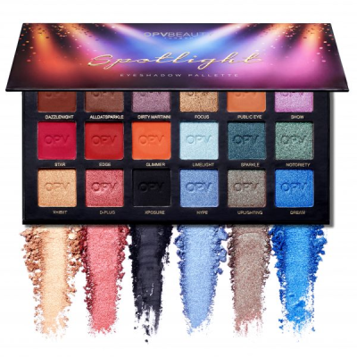 BOXYCHARM Coupon: FREE Palette or Dr. Brandt Cream + $10 PopUp Credit with September 2021 Box!