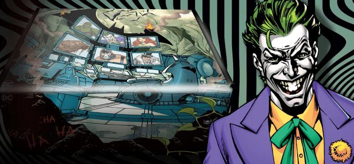 DC Comics World's Finest #17 Fall 2021 Spoiler #1!