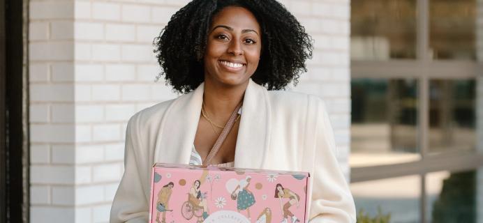 Women's Collective Box Fall 2021 Spoiler #1!