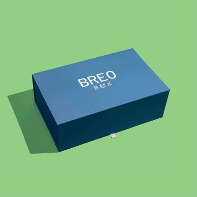 Breo Box Fall 2021 Full Spoilers + Coupon!