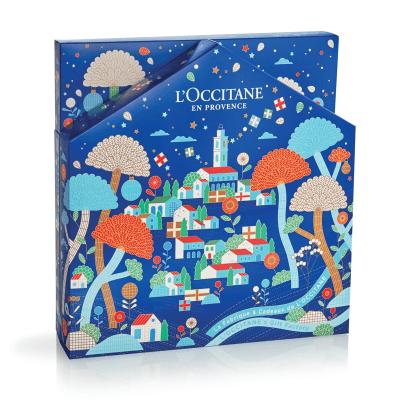 L'Occitane 2021 Classic Beauty Advent Calendar: 24 Bestselling Staples + Full Spoilers!
