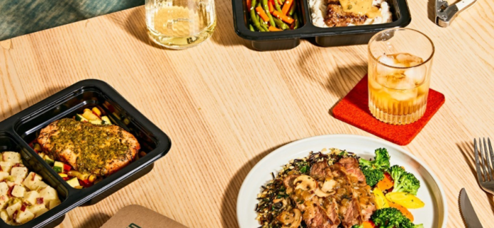 Freshly Labor Day Sale: Save $100 On First 4 Orders of Healthy Prepared Meals!