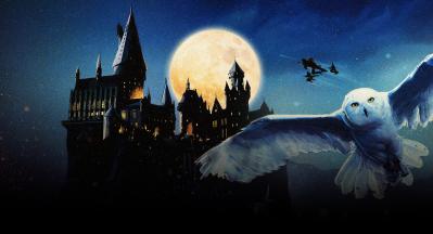 Wizarding World Box November 2021 Theme Spoilers + Coupon!