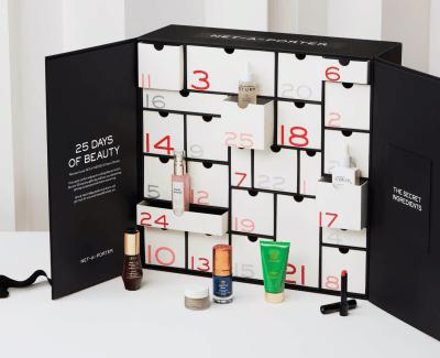 Net-A-Porter 2021 Advent Calendar: 25 Days of Beauty + Full Spoilers!