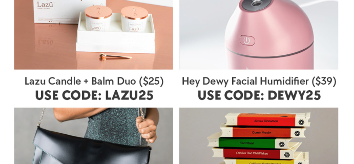 Bombay & Cedar Labor Day Sale: Get 25% Off SITEWIDE + FREE Gift!