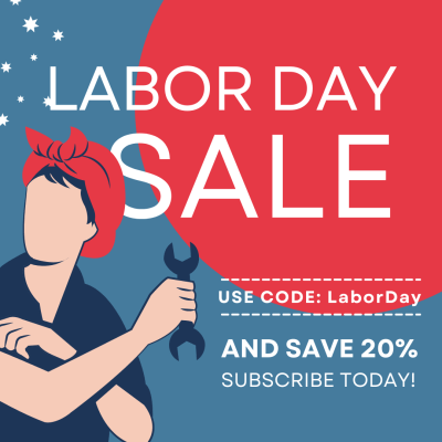 The Box by Dr. Ava Labor Day Sale: Get 20% Off!