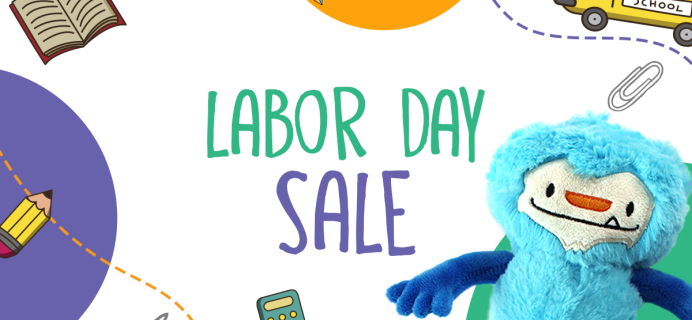 WompleBox Labor Day Deal: Get 40% Off!