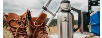 Cairn Labor Day Deal: FREE DrinkTanks Insulated Growler!