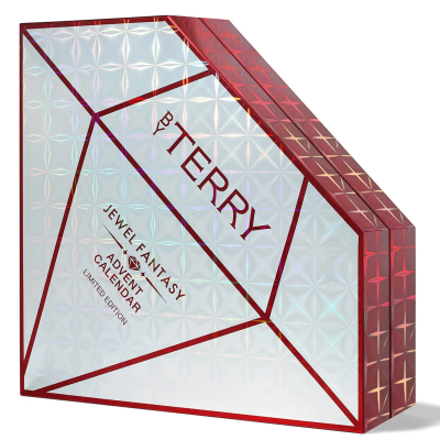 By Terry Beauty Advent Calendar 2021: 24 Makeup and Skincare Products + Full Spoilers!