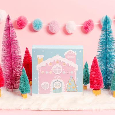 2021 XO Marshmallow Advent Calendar: 25 XO Marshmallow Flavors!