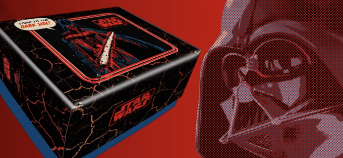 Star Wars Galaxy Box Fall 2021 Theme Spoilers – Available Now For Preorder!