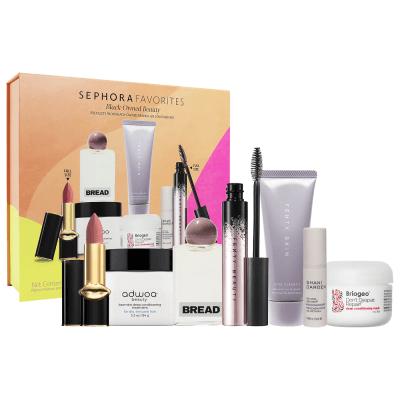 New Sephora Favorites Black-Owned Beauty Set!