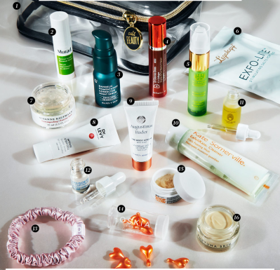 The Cult Beauty Luxe Goody Bag GWP: 16 Next Gen Products + Full Spoilers!