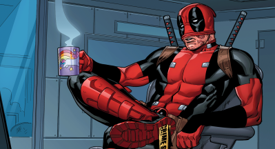 Deadpool Club Merc Winter 2021 Spoilers!