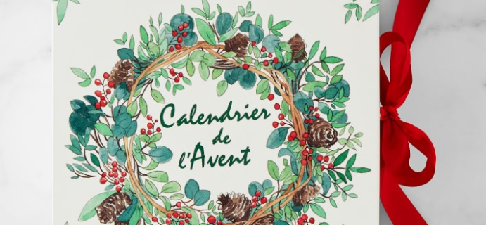 2021 Medicis Advent Calendar Is Here: 25 Individually Wrapped Confections + Full Spoilers!