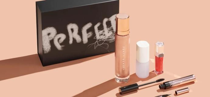 Fenty Beauty Exclusive Drop Box: LAST DAY!