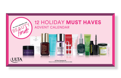 2021 Ulta Beauty Holiday Must Haves Advent Calendar Is Here: 12 Must Haves For The Holidays + Full Spoilers!
