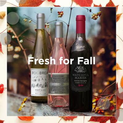 Firstleaf Autumn Equinox Wine Bundles: 3 Wine Bundles To Sip This Autumn!