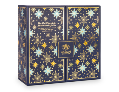 2021Whittard Hot Chocolate Advent Calendar: Delicious Hot Choco For Two + Full Spoilers!
