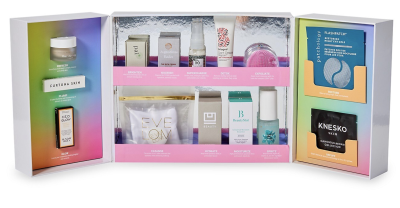 2021 Saks Fifth Avenue Beauty Advent Calendar: Ready, Set, Refresh!