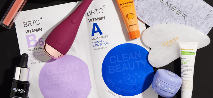 Ipsy October 2021 Add-Ons Spoilers!