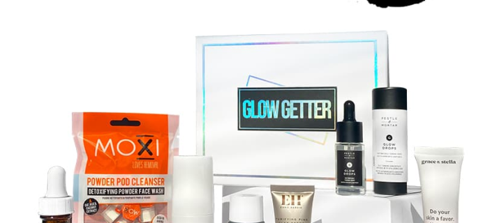 Cloud 10 Beauty Glow Getter Gift Set: The Ultimate 'Pamper Me' Gift Set Is Back + Coupon!