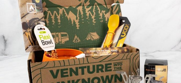 Nomadik October 2021 Review + Coupon – Outdoor Dining