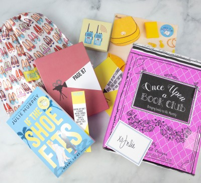 Once Upon a Book Club Review + Coupon – Body Positive