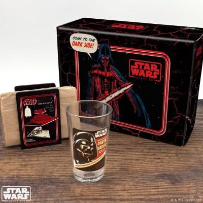 Star Wars Galaxy Box Fall 2021 Spoilers Round #2!
