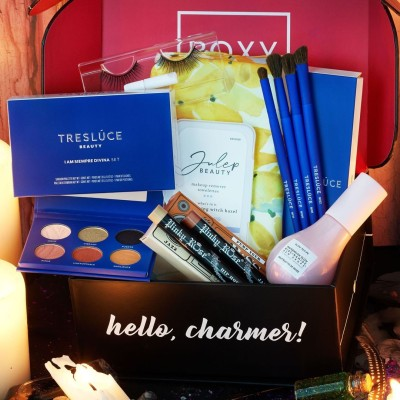 BOXYCHARM October 2021 Full Spoilers – ALL Items!