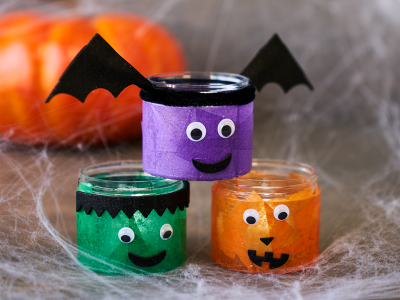 KiwiCo Halloween Sale: 40% Off First Month!
