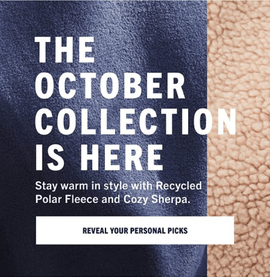 Fabletics October 2021 Selection Time + New Member Coupon!