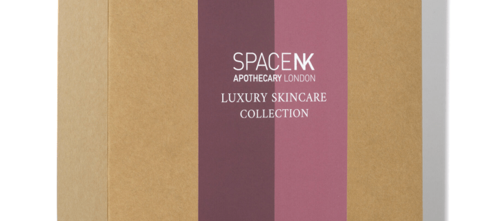 Space NK Luxury Skincare Collection: 5 Luxurious Skincare Treats!