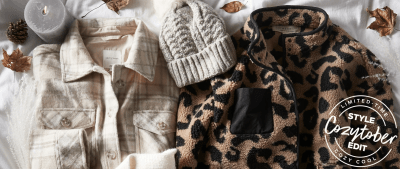 Wantable Limited Edition Cozytober Style Edit: Looks That Are Cozy But In Fashion!