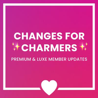 BOXYCHARM Luxe & Premium: Price Increases