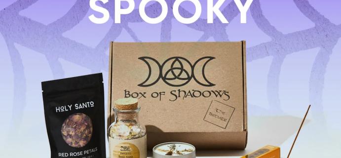 Cratejoy Halloween Sale 2021: Get 15% Off Subscriptions!