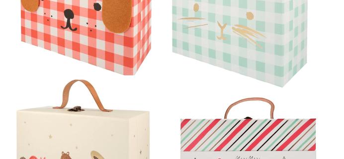 2020 Meri Meri Woodland Advent Calendar: Dog, Cat, Marching Band, & Festive Village + Spoilers!