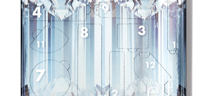 2021 ELF Cosmetics 12 Day Advent Calendar: Snow One Loves You More + Full Spoilers!