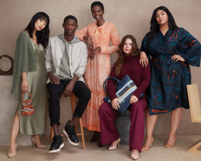 Stitch Fix Presents The Elevate Collection: Supporting Brands from Entrepreneurs of Color!